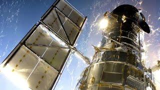 Documentaire Le sauvetage du télescope Hubble, la dernière chance