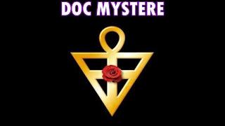 Documentaire Rose-Croix – La société secrète spirituelle