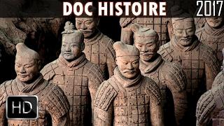 Documentaire Le tombeau du premier empereur de Chine