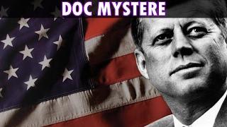 Documentaire John F Kennedy – L'affaire non classée
