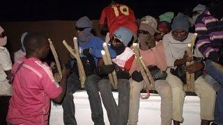 Documentaire Agadez, au Niger, porte de l'exil