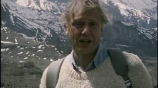 Documentaire La création de la terre – Failles sous-marines & grand volcans