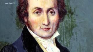 Documentaire Liszt, visionnaire virtuose