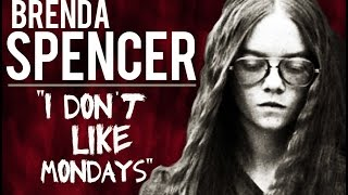 Documentaire Brenda Spencer
