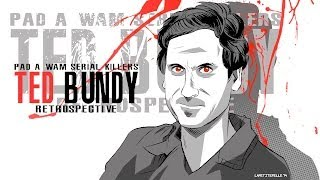 Documentaire Retrospective – Ted Bundy