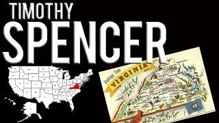 Documentaire Timothy Spencer, le tueur de Virginie