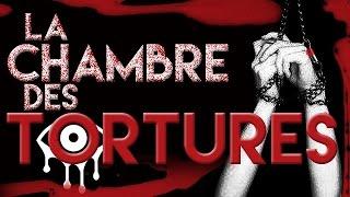 Documentaire David Parker Ray, la chambre des tortures