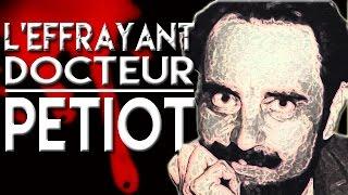 Documentaire L'effrayant docteur Petiot