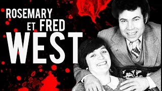 Documentaire Fred et Rosemary West, le couple meurtrier