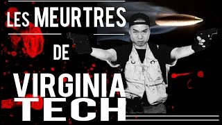 Documentaire Cho Seung-hui, les meurtres de Virginia Tech