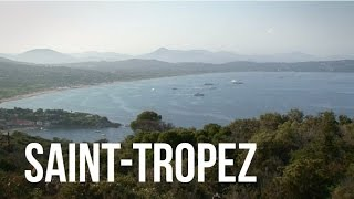 Documentaire Saint Tropez, haut lieu de la Jet-Set