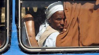 Documentaire Un visa pour l'Érythrée