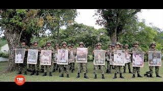 Documentaire Colombie : la paix grâce a la pub ?