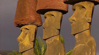 Documentaire L'Île de Paques – Le mystère du déclin brutal de la civilisation des Rapa Nui