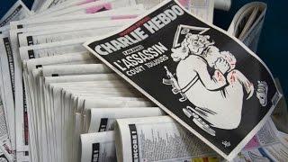 Documentaire Charlie Hebdo : au cœur du journal satirique