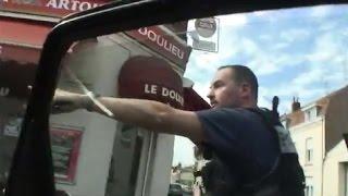 Documentaire Flics de Lille : pas de répit chez les Ch'tis