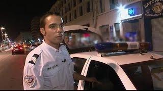 Documentaire Marseille : ville sous haute tension