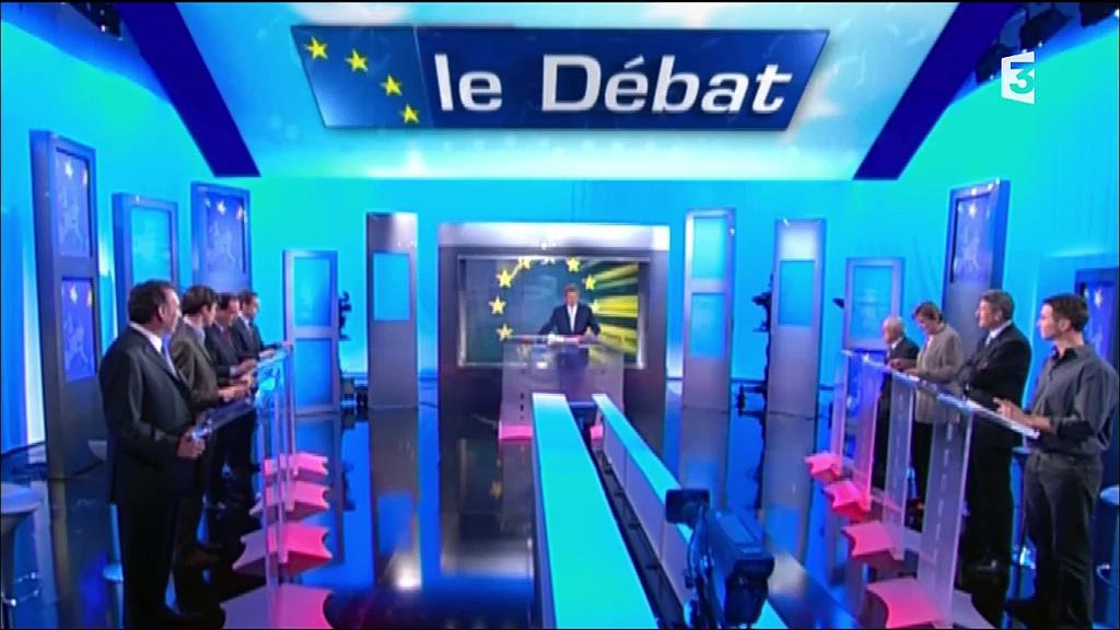 Documentaire 2005: quand les Français ont dit non à l'Europe