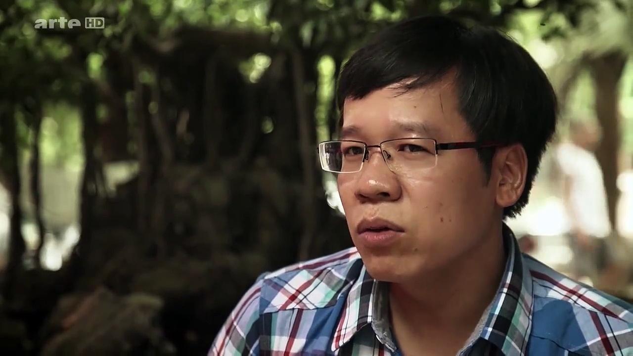 Documentaire Trafic d'ivoire, la guerre perdue