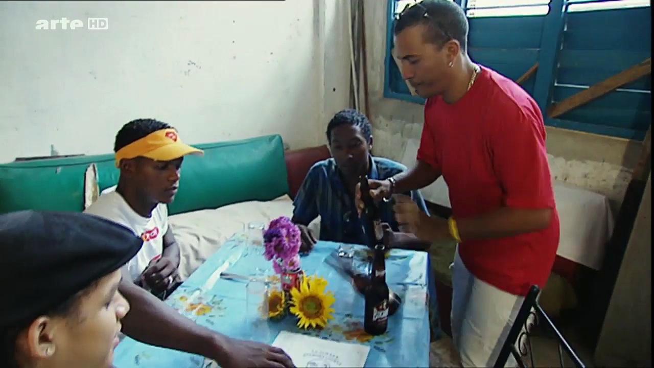 Documentaire Mecaniqueros, impossible n'est pas cubain