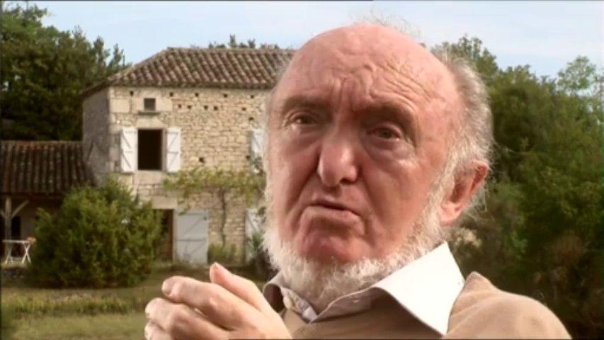 Documentaire Albert Jacquard, jamais sans les autres