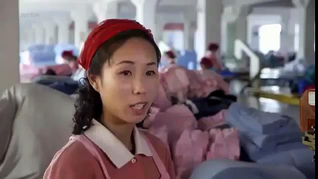 Documentaire Entre défilé militaire et parc d'attraction, voyage en Corée du Nord