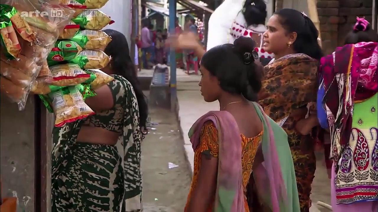 Documentaire Bangladesh – Daulatdia, la ville des prostituées