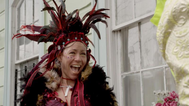Documentaire Carnavals – La Nouvelle-Orléans, le mardi-gras mosaïque
