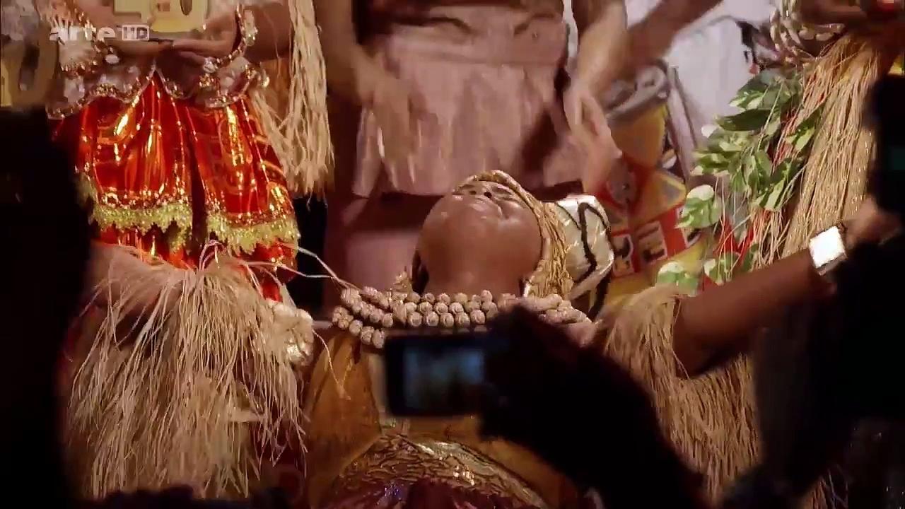 Documentaire Carnavals – Salvador de Bahia, la beauté noire