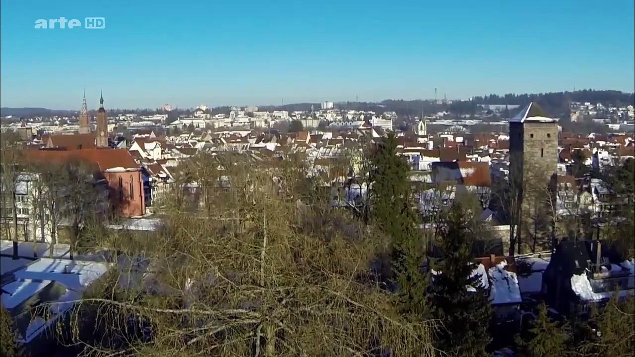 Documentaire Carnavals – Villingen, la cinquième saison