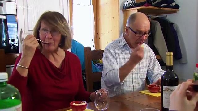 Documentaire Cuisines des terroirs :  Le Jura suisse
