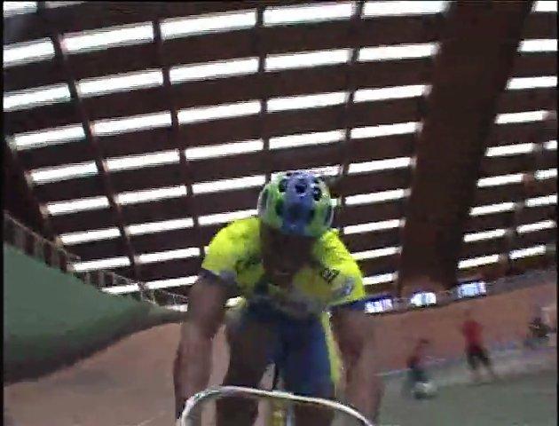 Documentaire Cyclisme sur piste