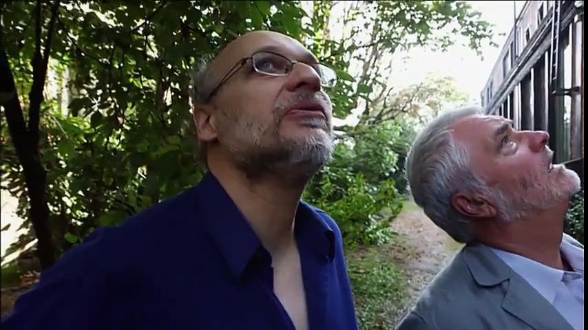 Documentaire Dans les coulisses du Paris rive gauche