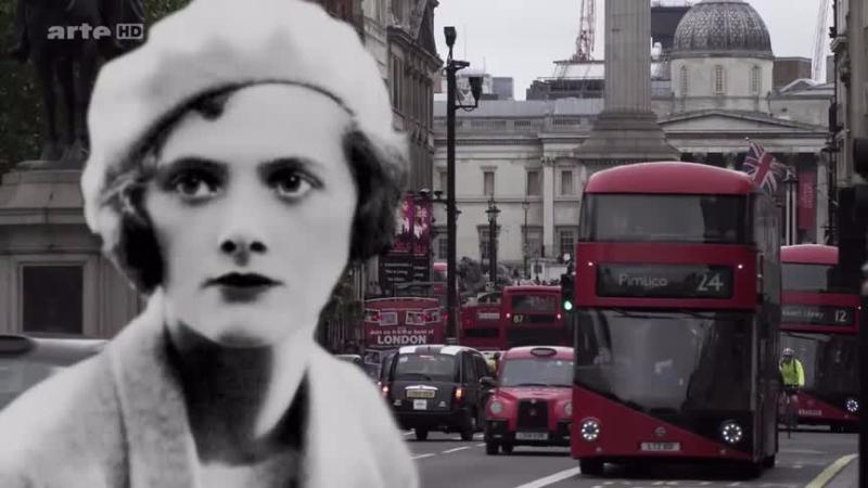 Documentaire Daphné du Maurier – Sur les traces de Rebecca