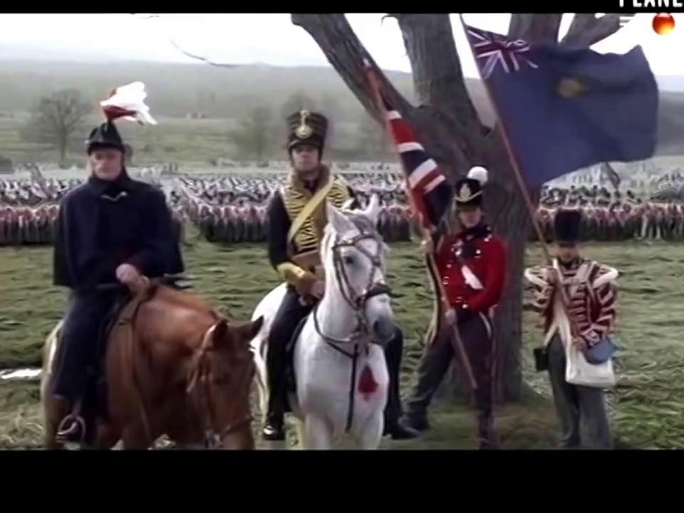 Documentaire Les grandes batailles de l'histoire – Waterloo