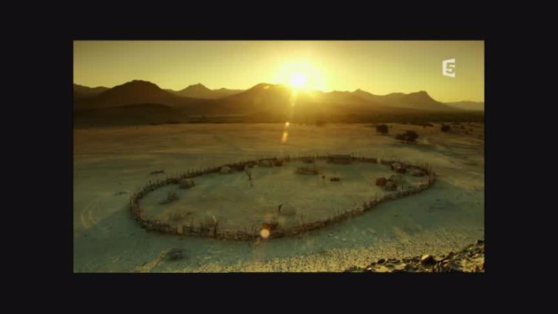Documentaire Le désert du Namib