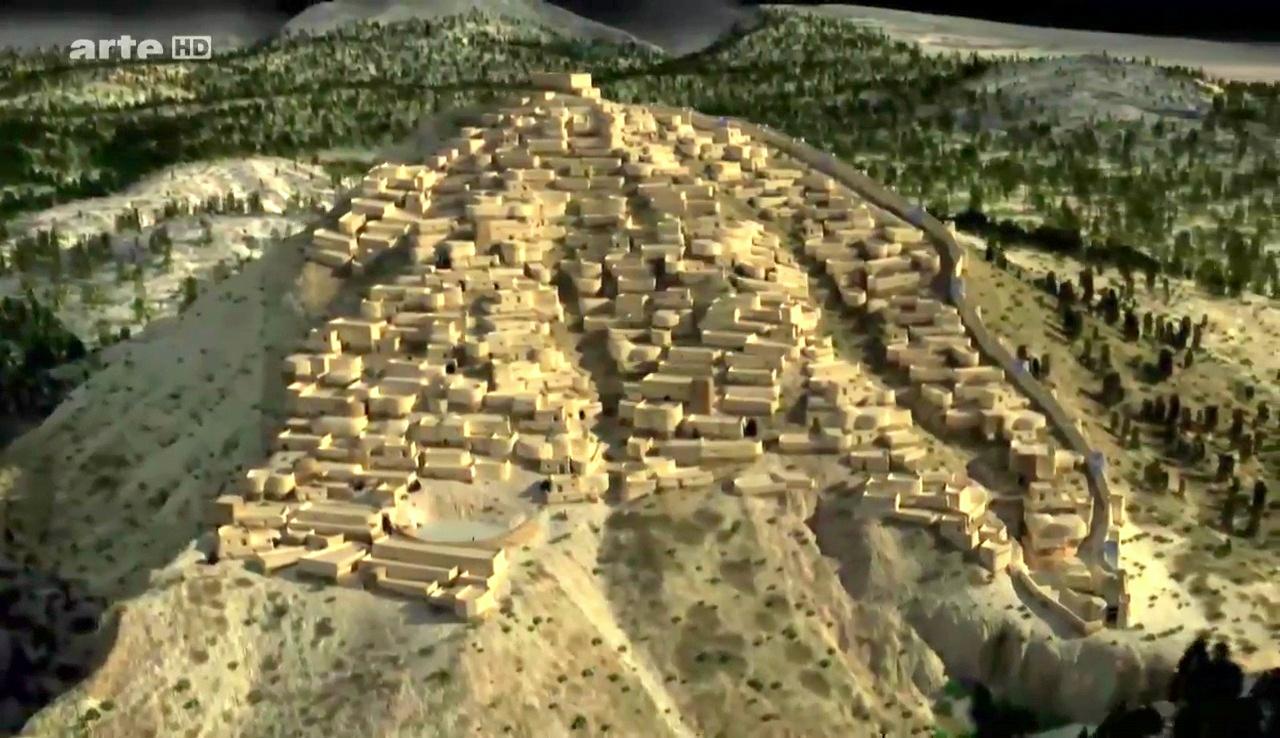 Documentaire Enquêtes Archéologiques – El Argar, une civilisation oubliée
