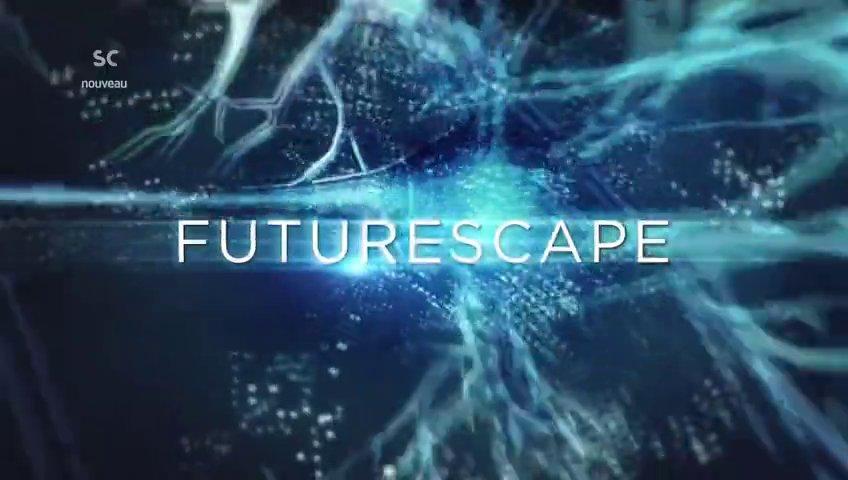 Documentaire Futurescape – La révolution des robots