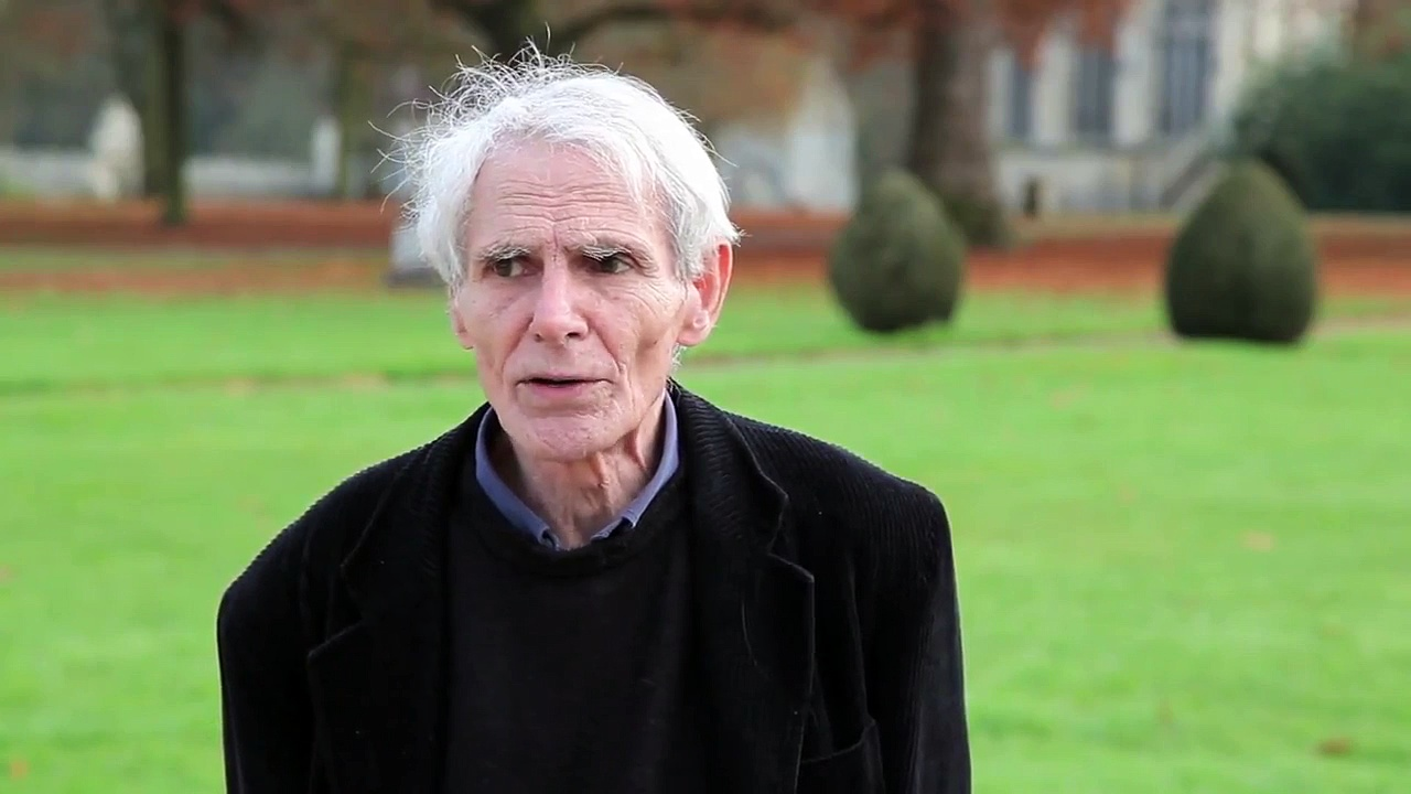 Documentaire Jean-Jacques Rousseau, le commencement d'un monde