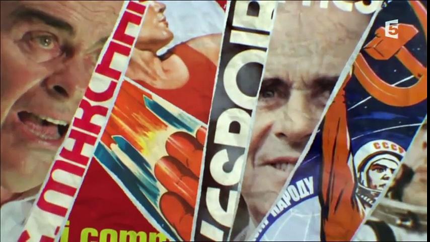 Documentaire L'Idiot International, un journal politiquement incorrect