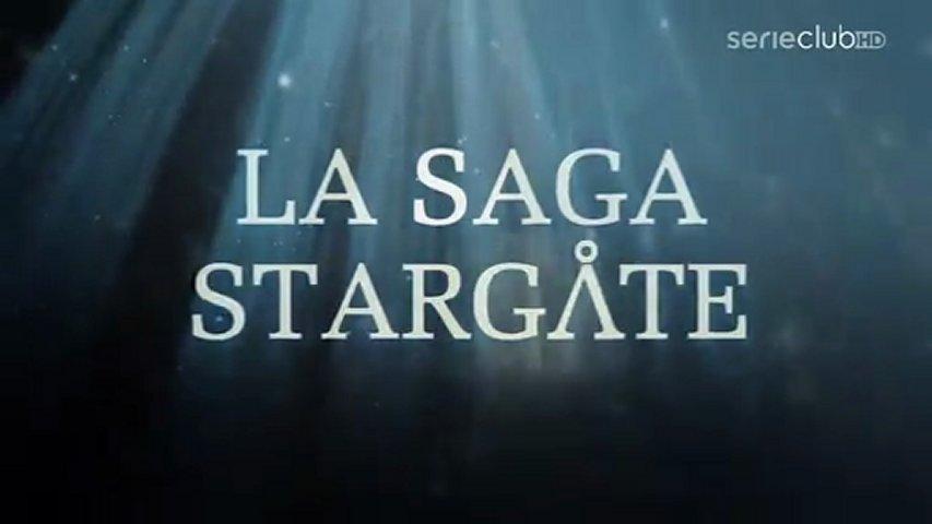 Documentaire La saga Stargate (1/2)