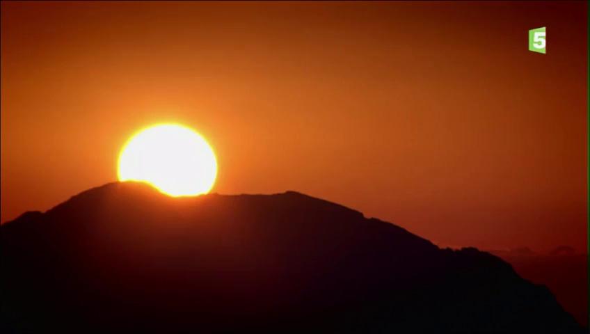 Documentaire L'aube des civilisations – Les conquérants arabes