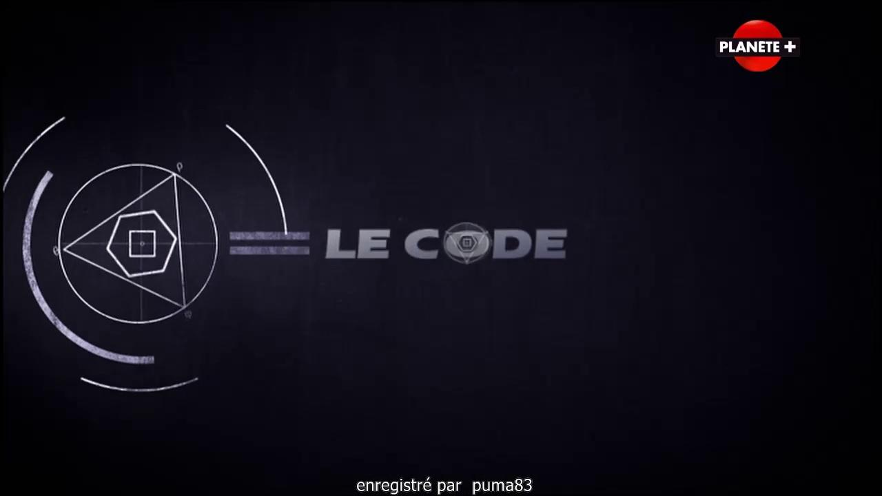 Documentaire Le code : les prévisions