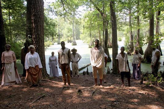 Documentaire Le village des esclaves insoumis