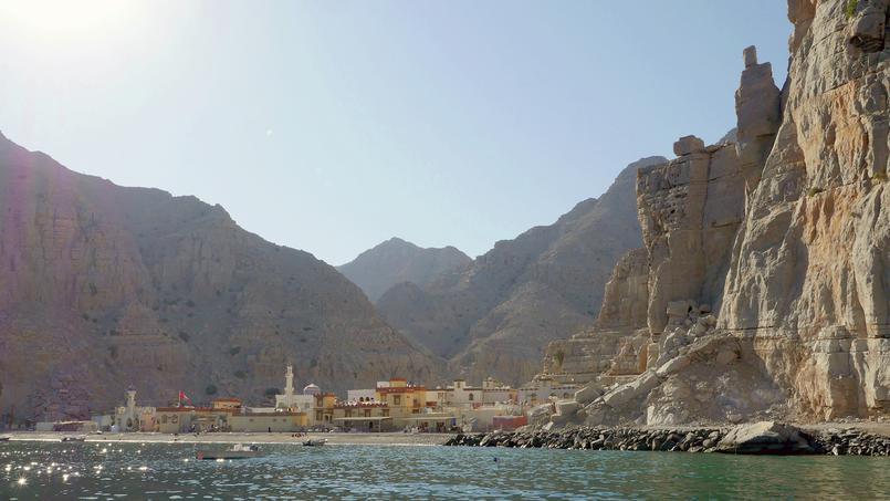 Documentaire Les bateaux légendaires d'Oman