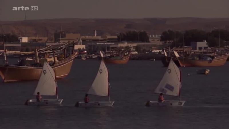 Documentaire Les routes maritimes de la soie (1-2)