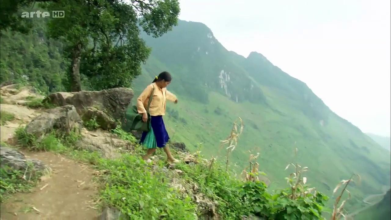 Documentaire Les sages-femmes itinérantes du Vietnam