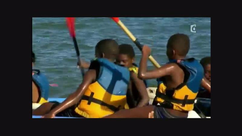 Documentaire Mayotte, Réunion, îles Eparses, les joyaux de l'océan Indien
