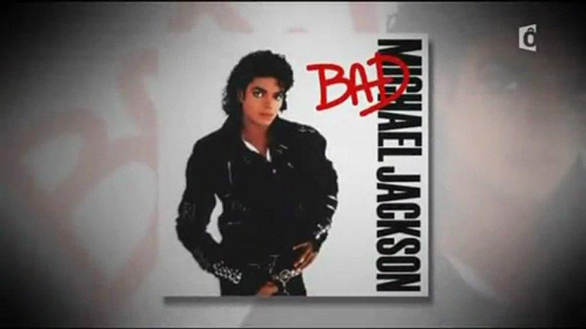 Documentaire Michael Jackson – Les années Bad (1/2)