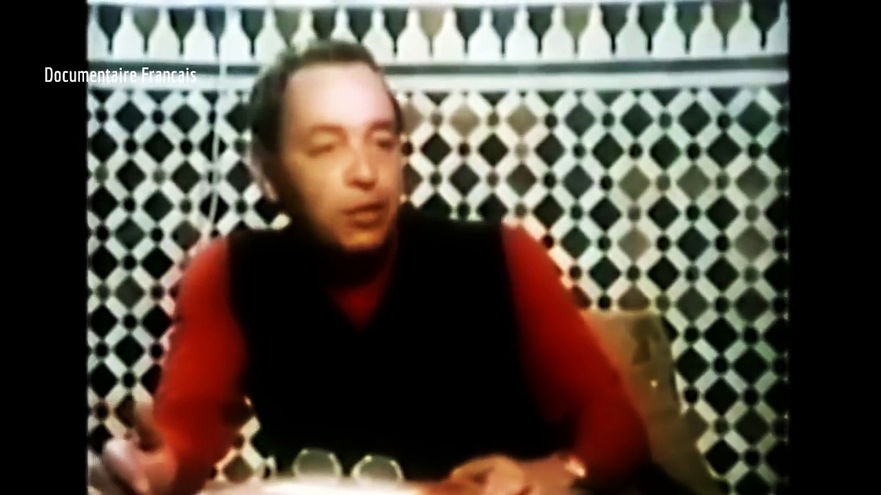 Documentaire La vie du roi Hassan 2